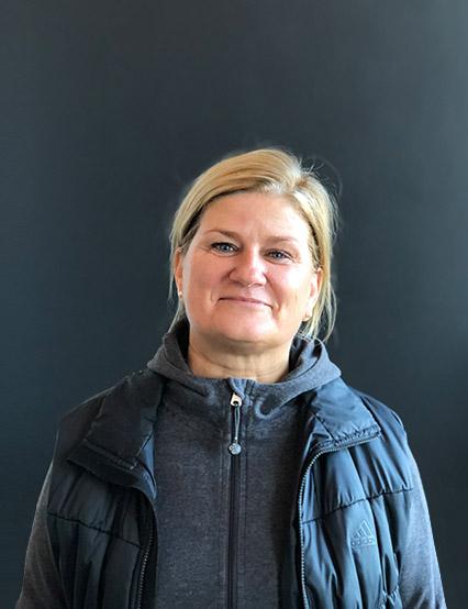 Manon Laroche